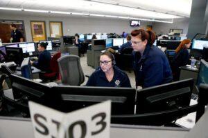 Facility incident response team