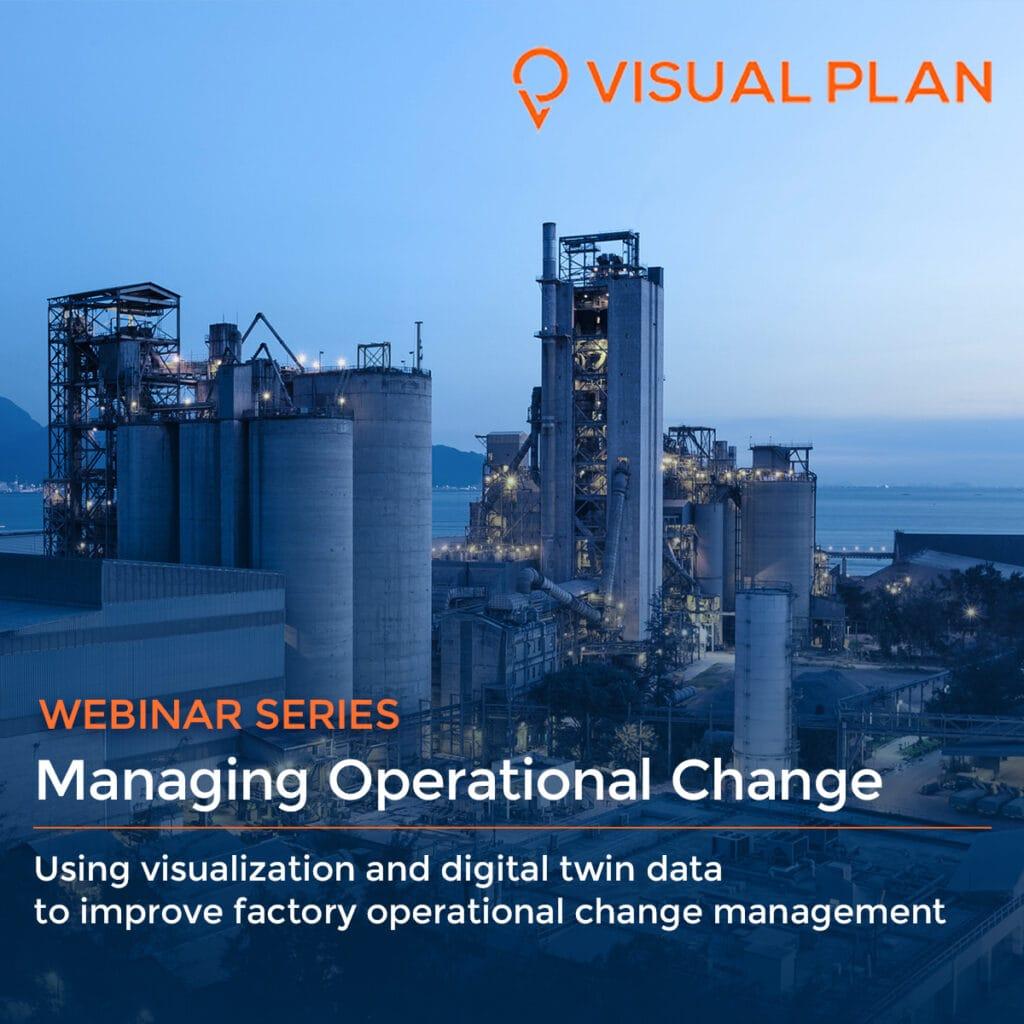 Managing operational change webinar
