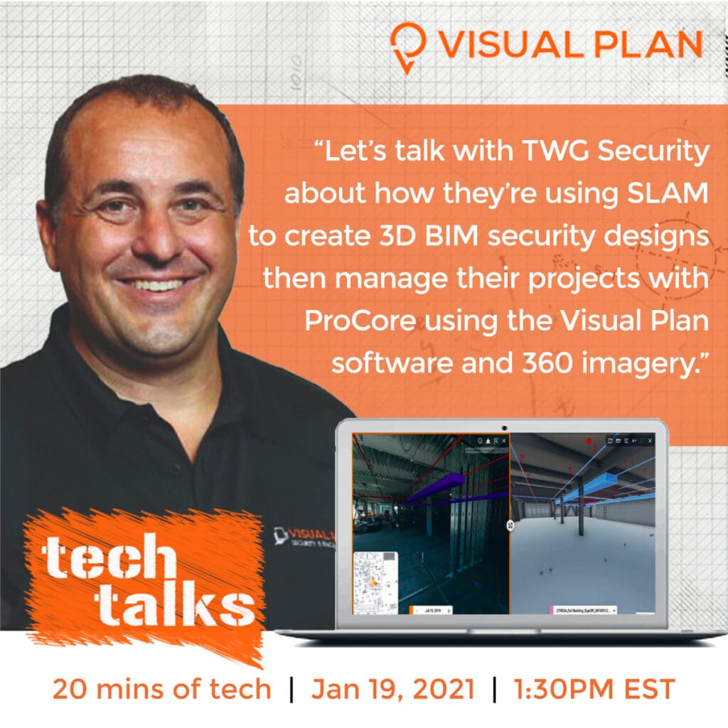TWG Security and digital twins Tech Talk event