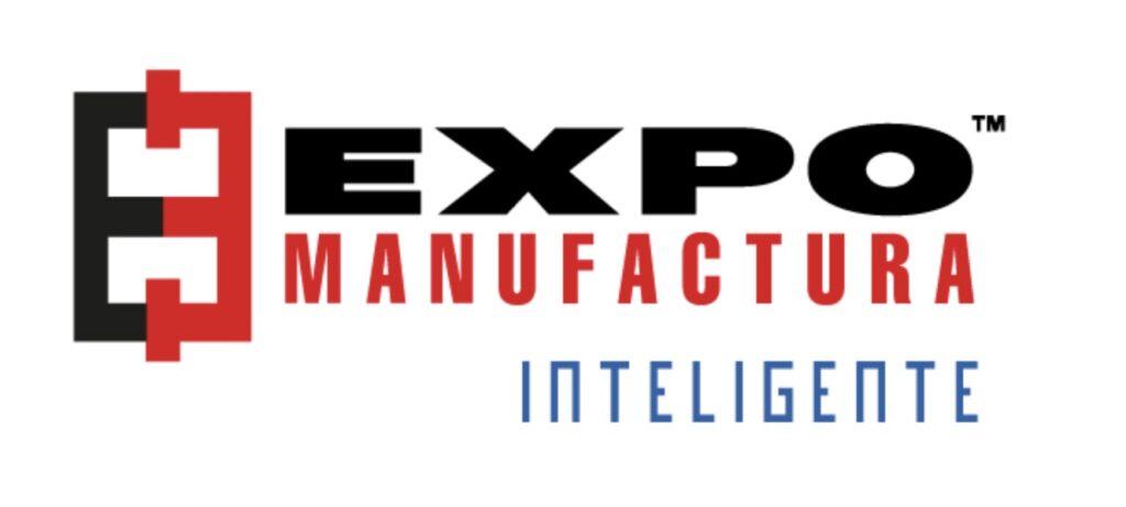 Expo Manufactura logo
