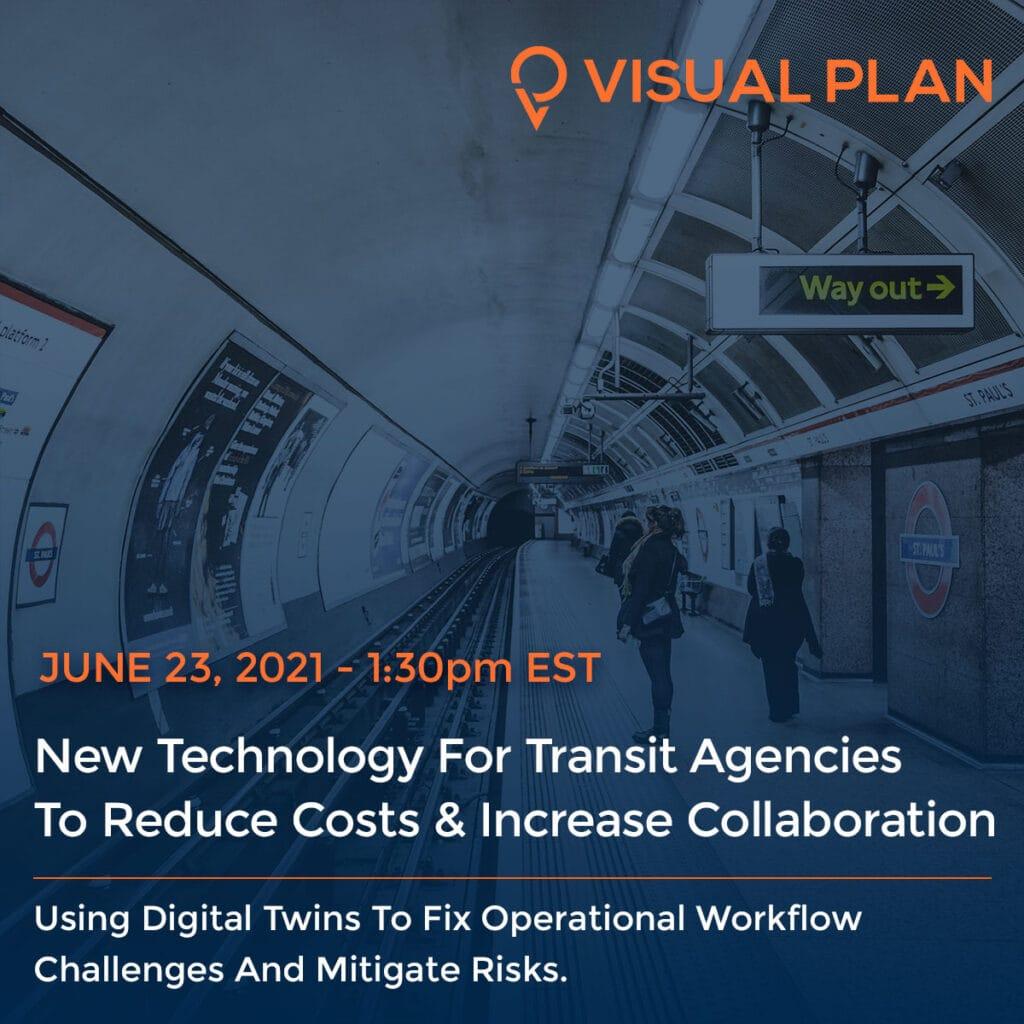 Visual Plan Transit Webinar June 2021
