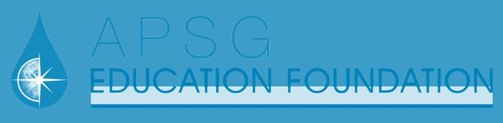 ASPG Foundation logo