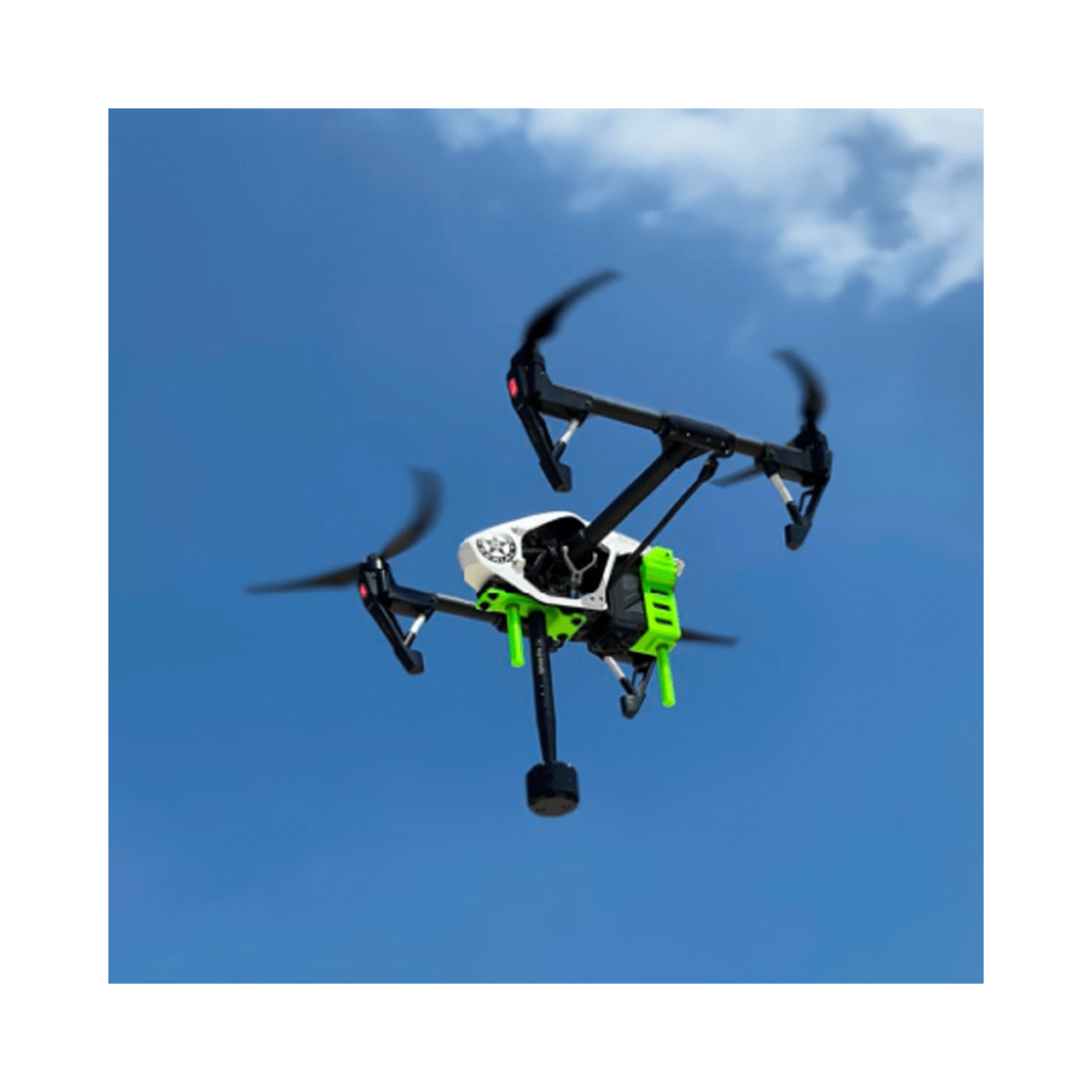 Visual Plan drone capture method for 360 photogrammetry