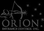 Orion Entrance Control Inc.