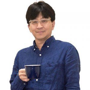 Simon Bae