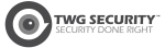 TWG Security Logo